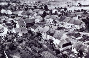 Loupershouse vue d'archive