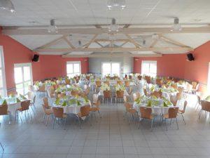 salle polyvalente Loupershouse