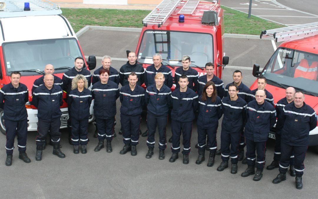 L'Amicale des Sapeurs-Pompiers organise un repas de la KIRB