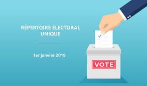 Commission de contrôle des listes électorales : APPEL A CANDIDATURE