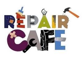 REPAIR CAFE : dimanche 20 octobre