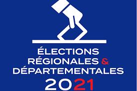 élections départementales et élections régionales